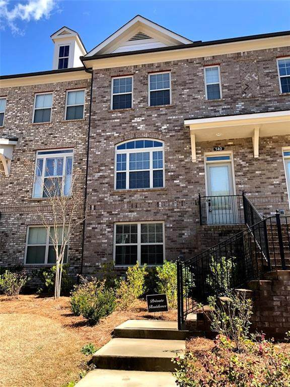 140 Laurel Crest Alley, Johns Creek, GA 30024 (MLS #6692534) :: North Atlanta Home Team