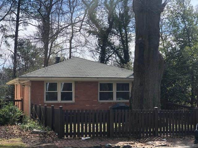 2977 Lookout Place NE, Atlanta, GA 30305 (MLS #6692610) :: MyKB Partners, A Real Estate Knowledge Base