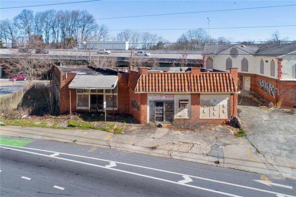 1765 Ralph David Abernathy Boulevard - Photo 1