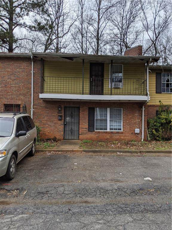 1875 Whitehall Forest Court SE, Atlanta, GA 30316 (MLS #6693497) :: Good Living Real Estate