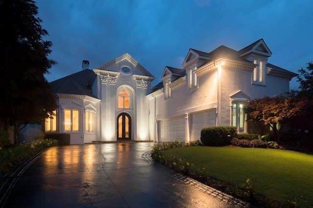 1150 Greatwood Manor, Alpharetta, GA 30005 (MLS #6693553) :: RE/MAX Prestige