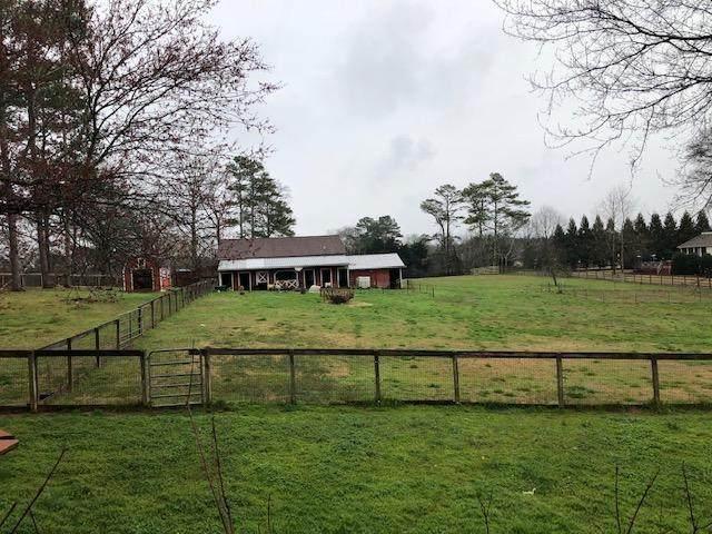 2516 E East Cherokee Drive, Woodstock, GA 30188 (MLS #6693693) :: Path & Post Real Estate