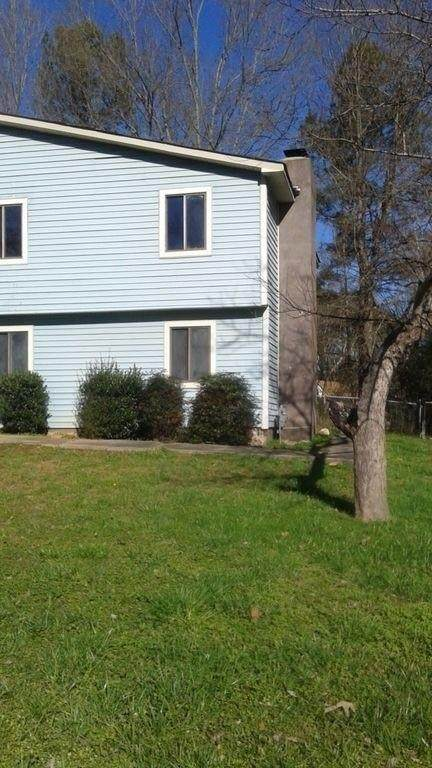 287 River Chase Drive, Jonesboro, GA 30238 (MLS #6694102) :: The Heyl Group at Keller Williams