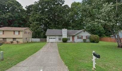 233 Leafwood Lane, Riverdale, GA 30274 (MLS #6694774) :: North Atlanta Home Team