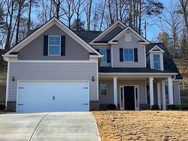 225 Creek View Place, Canton, GA 30114 (MLS #6694883) :: Path & Post Real Estate