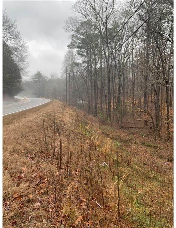 00 Knox Bridge Highway, Canton, GA 30114 (MLS #6695038) :: North Atlanta Home Team