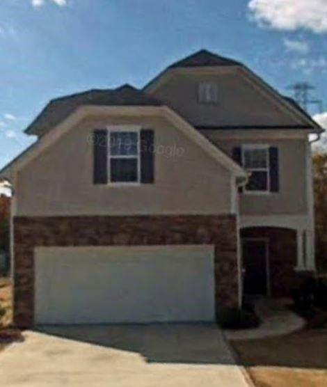2688 Whistle Stop Drive, Norcross, GA 30071 (MLS #6695233) :: North Atlanta Home Team