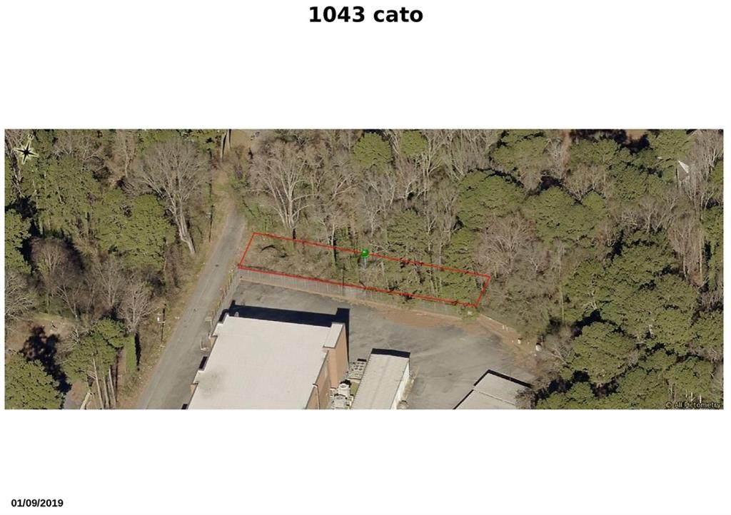 1043 Cato Street - Photo 1