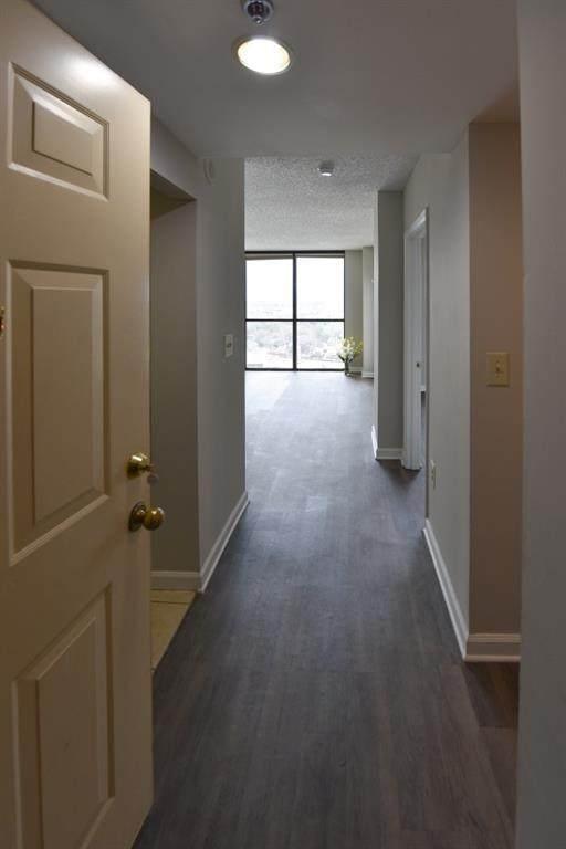 1280 W Peachtree Street NW #2305, Atlanta, GA 30309 (MLS #6695720) :: Rich Spaulding