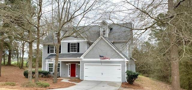 650 Carla Court, Winder, GA 30680 (MLS #6695916) :: Charlie Ballard Real Estate