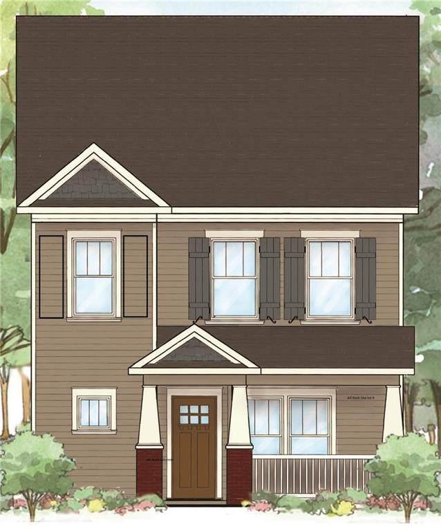 4567 Academy Street, Acworth, GA 30101 (MLS #6696041) :: North Atlanta Home Team