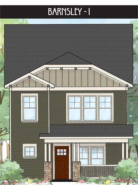 4565 Academy Street, Acworth, GA 30101 (MLS #6696052) :: North Atlanta Home Team