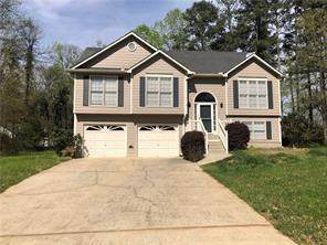 235 Stevenson Trail, Dallas, GA 30132 (MLS #6696143) :: RE/MAX Paramount Properties