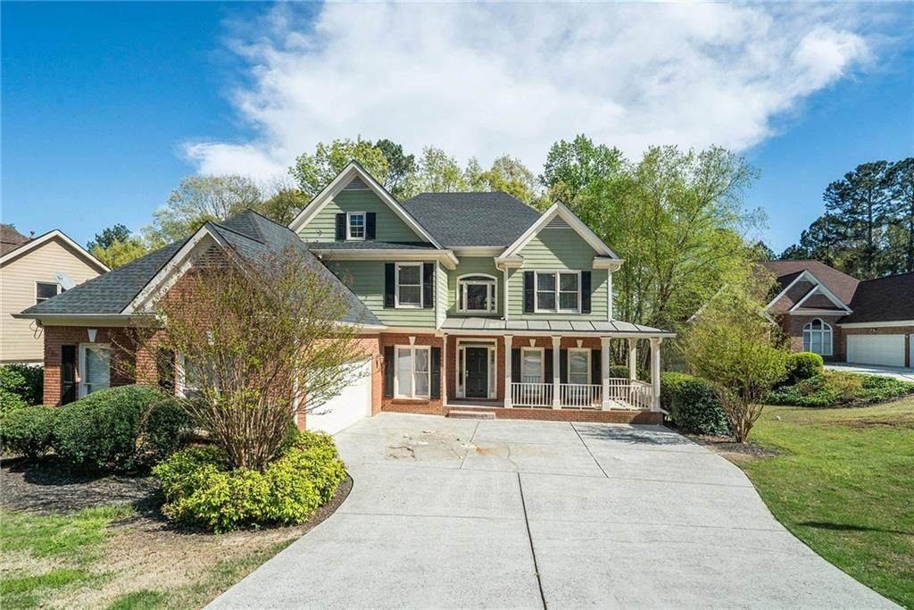 2305 Millwater Crossing - Photo 1