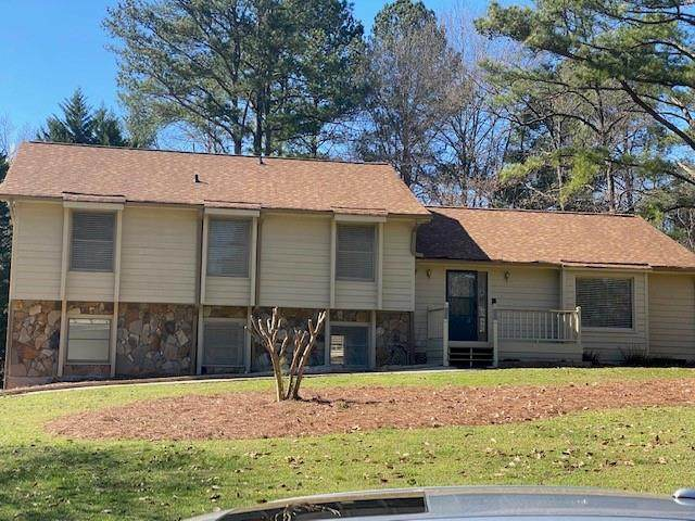 3081 Greenfield Drive, Marietta, GA 30068 (MLS #6696250) :: The Heyl Group at Keller Williams