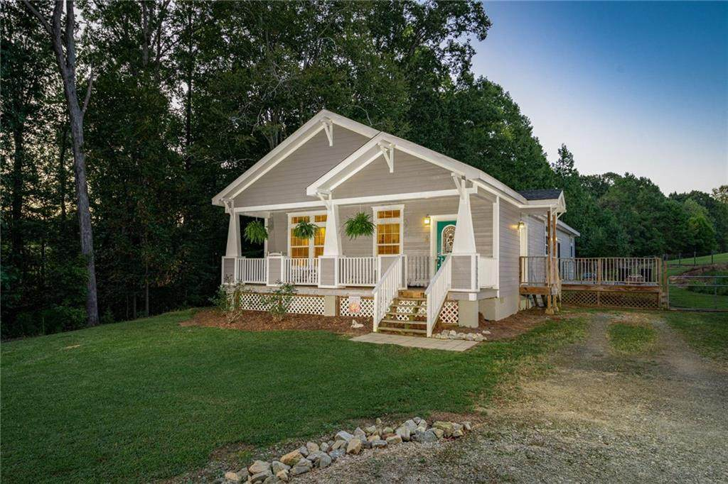 3218 Luther Wages Road - Photo 1