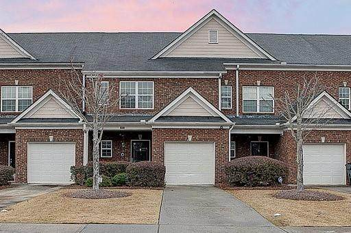 3897 Princeton Lakes Pass, Atlanta, GA 30331 (MLS #6696635) :: Thomas Ramon Realty