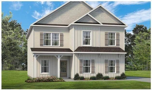 121 Cummings Court, Ball Ground, GA 30107 (MLS #6696660) :: Path & Post Real Estate
