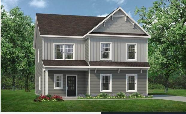 123 Cummings Court, Ball Ground, GA 30107 (MLS #6696697) :: Path & Post Real Estate
