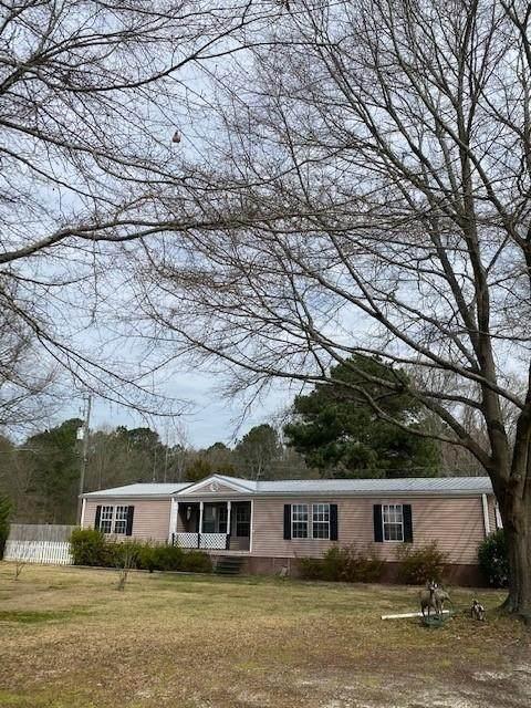4231 Guthrie Cemetary Road, Loganville, GA 30052 (MLS #6697021) :: North Atlanta Home Team