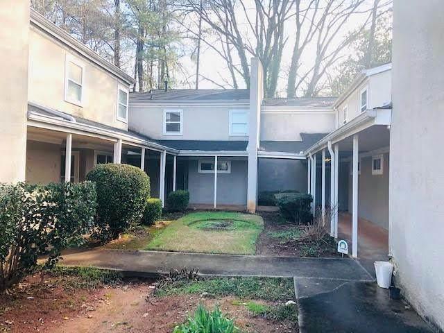 2064 Oak Park Lane #2064, Decatur, GA 30032 (MLS #6697553) :: Lakeshore Real Estate Inc.