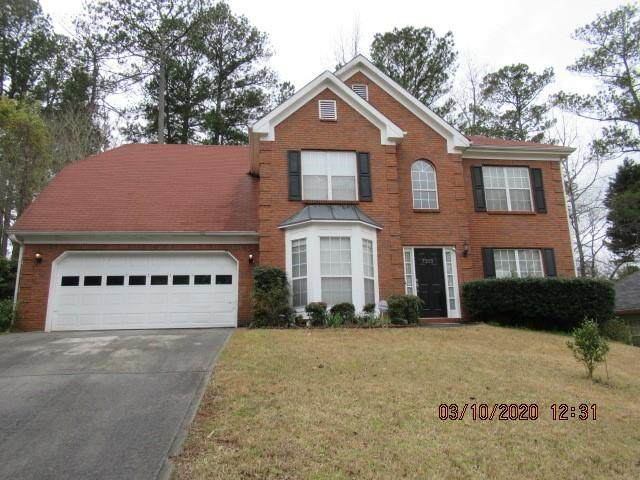 7213 Monterey Avenue, Lithonia, GA 30058 (MLS #6697718) :: MyKB Partners, A Real Estate Knowledge Base