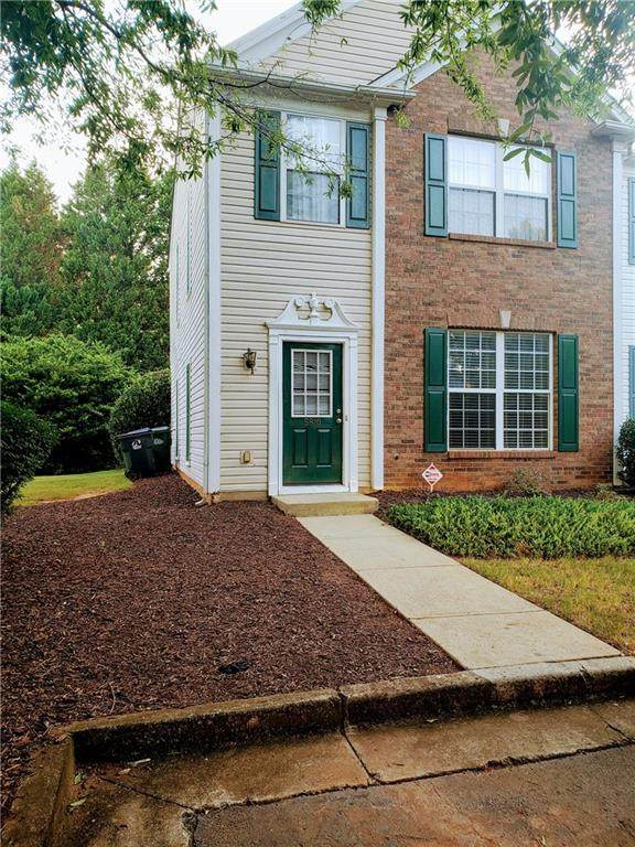 5810 Reps Trace, Norcross, GA 30071 (MLS #6697808) :: North Atlanta Home Team