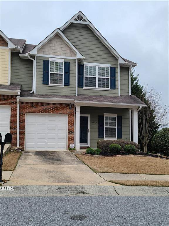 3169 Cedar Glade Lane, Buford, GA 30519 (MLS #6697911) :: North Atlanta Home Team