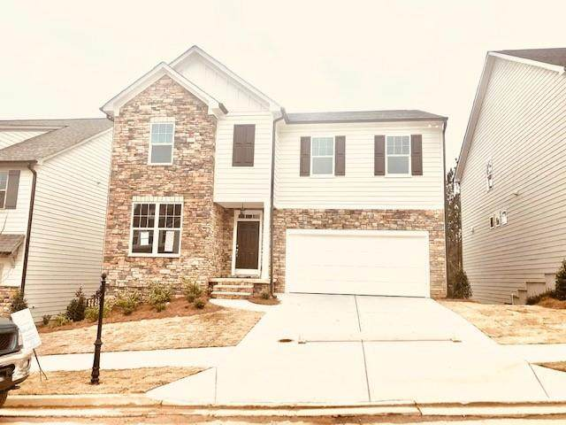 622 Eagles Landing, Woodstock, GA 30188 (MLS #6697924) :: MyKB Partners, A Real Estate Knowledge Base