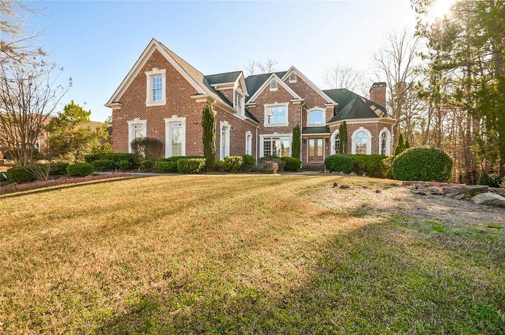 4383 Thurgood Estates Drive - Photo 1