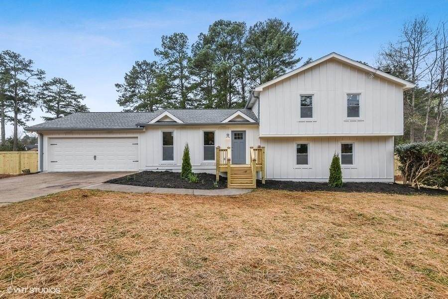 370 Chaffin Road - Photo 1
