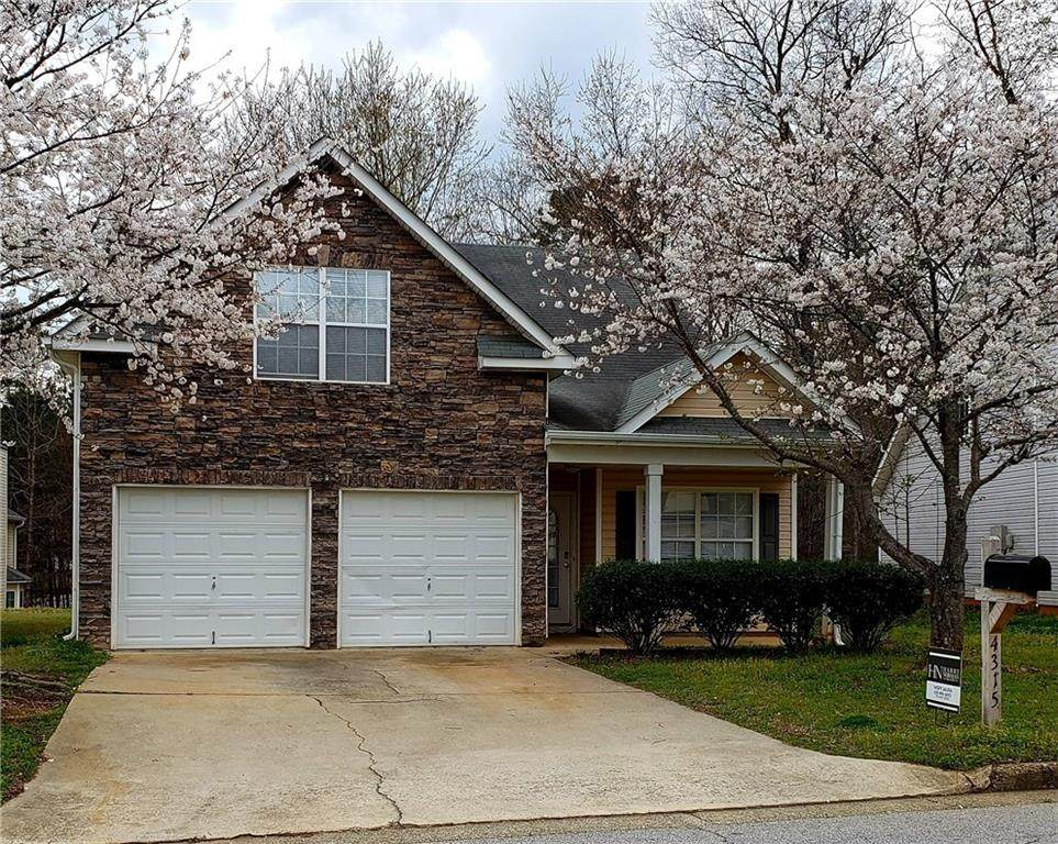 4315 Reserve Hill Crossing - Photo 1