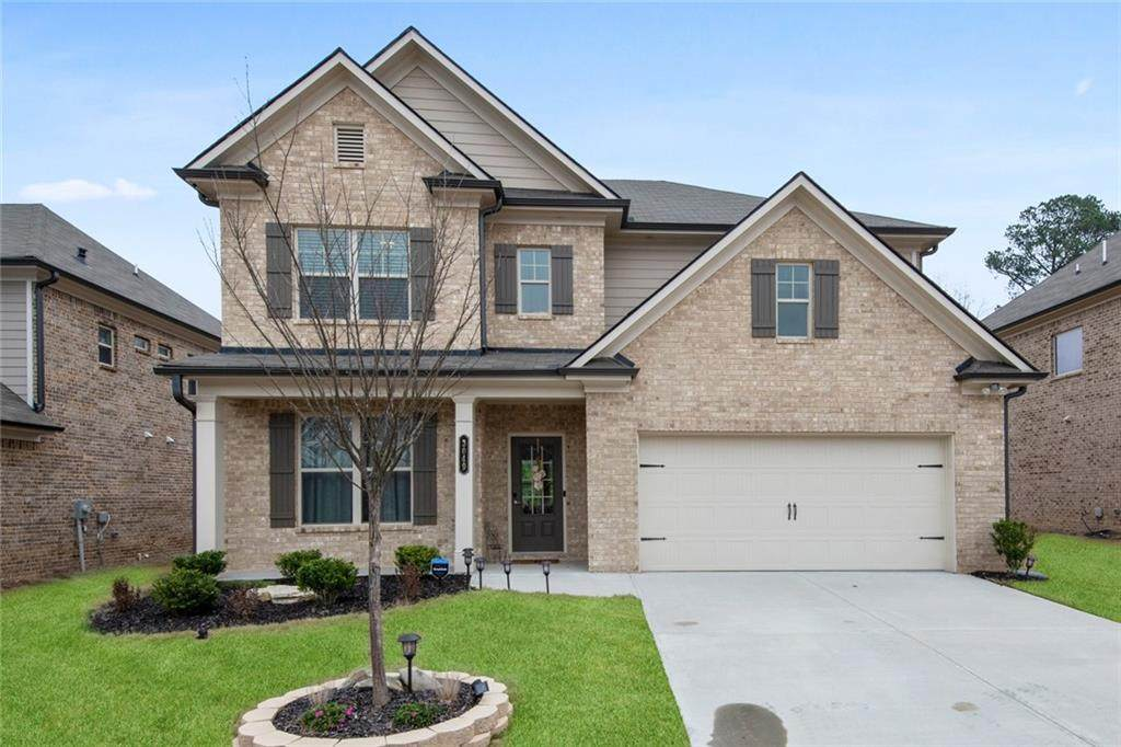 3049 Ivy Crossing Drive - Photo 1