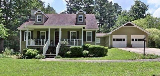 150 Forest Ridge Court, Lawrenceville, GA 30046 (MLS #6699579) :: North Atlanta Home Team
