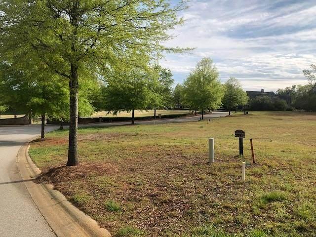 6727 Hedge Row Lane, Gainesville, GA 30506 (MLS #6699584) :: North Atlanta Home Team