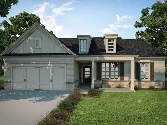 224 Candler Park Drive, Winder, GA 30680 (MLS #6699585) :: Dillard and Company Realty Group