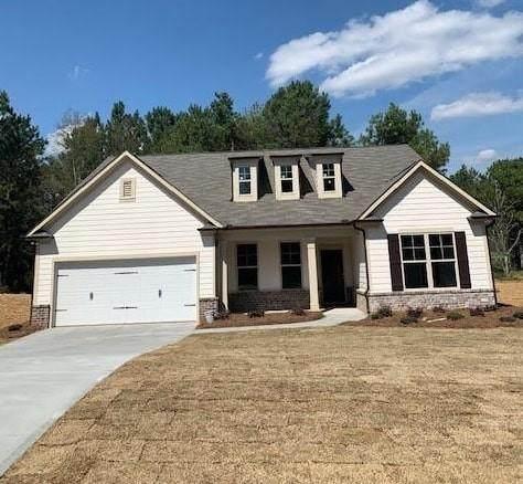 172 Candler Park Drive, Winder, GA 30680 (MLS #6699587) :: Dillard and Company Realty Group