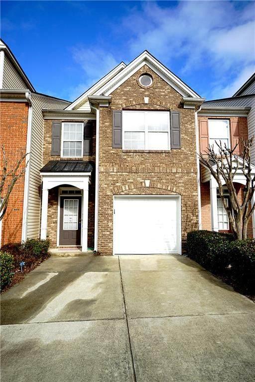 3879 Grovemont Place, Duluth, GA 30097 (MLS #6699673) :: North Atlanta Home Team