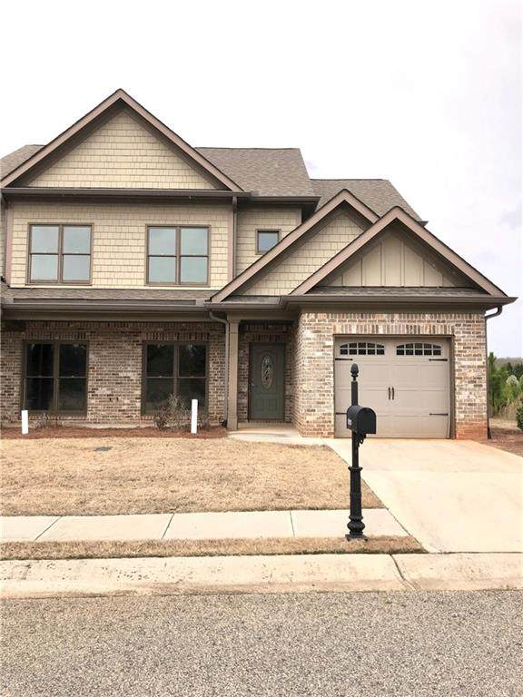 1010 Trichur Road, Statham, GA 30666 (MLS #6699909) :: AlpharettaZen Expert Home Advisors