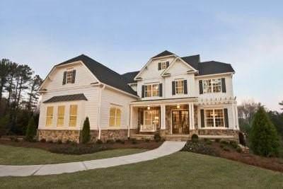 6385 Canyon Cove, Cumming, GA 30028 (MLS #6700154) :: MyKB Partners, A Real Estate Knowledge Base
