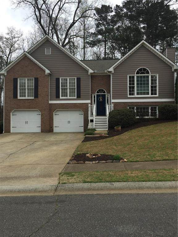 814 Honey Springs Drive, Woodstock, GA 30189 (MLS #6700187) :: Path & Post Real Estate