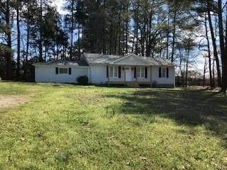 8208 Connally Drive, Douglasville, GA 30134 (MLS #6700452) :: North Atlanta Home Team