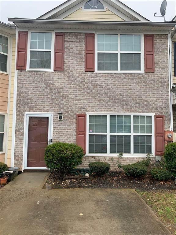 4550 Parkway Circle, Atlanta, GA 30349 (MLS #6700531) :: North Atlanta Home Team