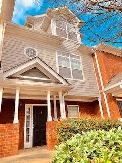 313 Glenn Street SW, Atlanta, GA 30312 (MLS #6700543) :: Rich Spaulding