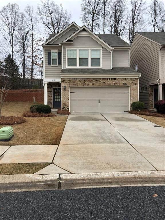 6195 Crested Moss Drive, Alpharetta, GA 30004 (MLS #6700571) :: North Atlanta Home Team