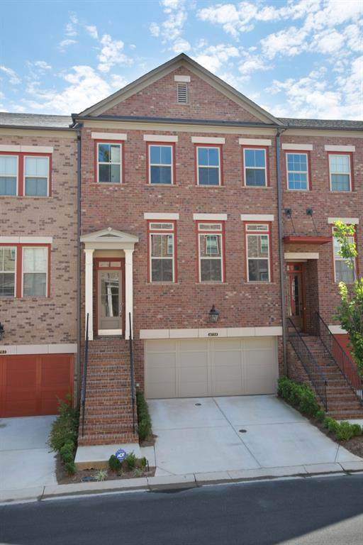 4759 Laurel Walk, Dunwoody, GA 30338 (MLS #6700572) :: Kennesaw Life Real Estate