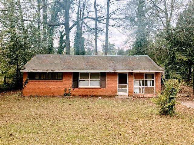 3443 Longleaf Drive, Decatur, GA 30032 (MLS #6700577) :: North Atlanta Home Team