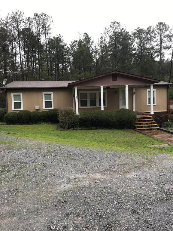 354 Iron Hill Road, Taylorsville, GA 30178 (MLS #6700596) :: The Realty Queen & Team