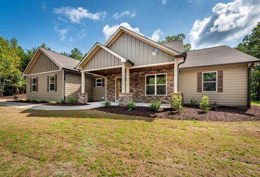 584 Redfield Way, Jasper, GA 30143 (MLS #6700920) :: Path & Post Real Estate