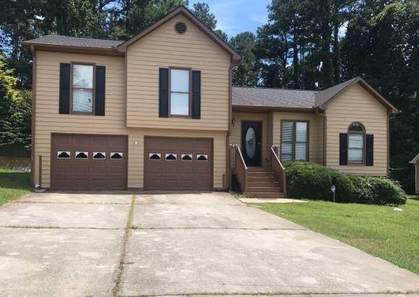 2488 Planters Cove Drive, Lawrenceville, GA 30044 (MLS #6701270) :: North Atlanta Home Team